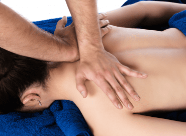 Sports Massage Liverpool